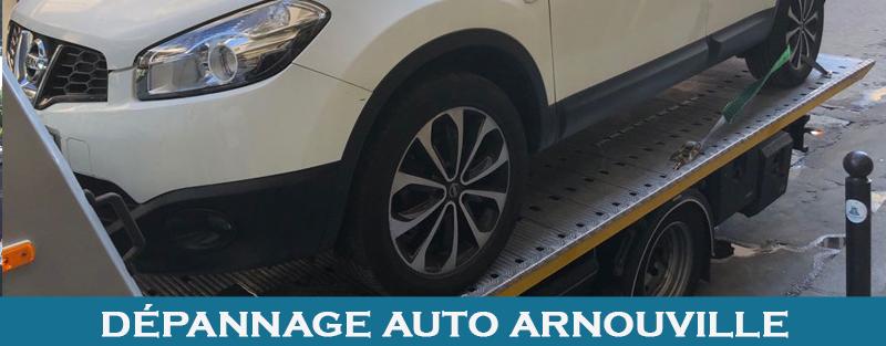 Dépannage Auto Arnouville