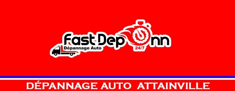 Dépannage Auto Attainville