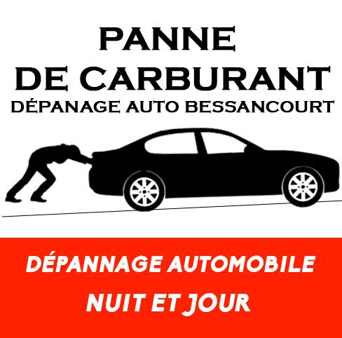 Dépannage auto Bessancourt / Remorquage voiture Val d'Oise
